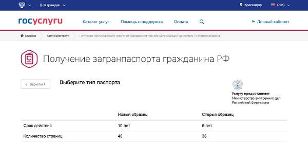 Загранпаспорт срочно стоимость москва