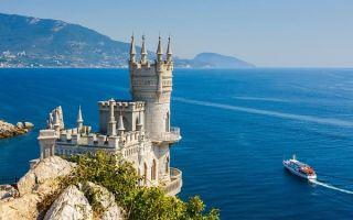 Как перебраться на ПМЖ в Крым – основные нюансы и специфика жизни в данном регионе