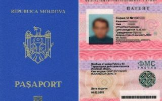 Как гражданину Молдовы получить патент на работу – особенности и специфика проведения процедуры