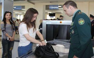 Каков порядок въезда и выезда на территорию Российской Федерации предусмотрен  для иностранных граждан?