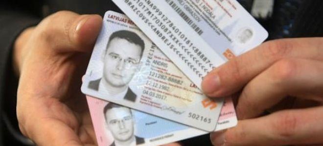 Идентификация иностранного гражданина в РФ: документы, удостоверяющие личность