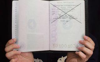 Несвоевременная регистрация по месту жительства: сроки и санкции, размеры и порядок их оплаты