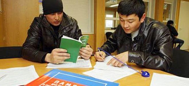 Трудоустройство граждан Киргизии в России – правила и порядок проведения процедуры