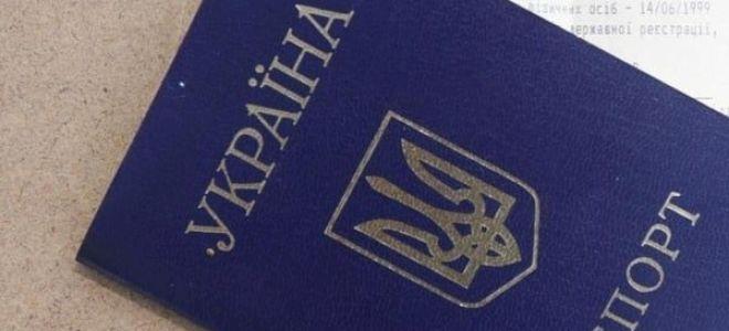 Отказ от гражданства Украины: как правильно оформить, и какие нужны документы