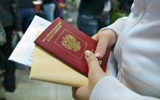 Отказ от российского гражданства. Как происходит процедура?